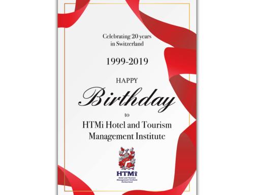 Celebrating 20 years in Switzerland – 1999-2019