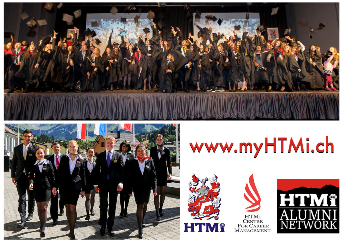 The HTMi Alumni Network is Moving Forward
