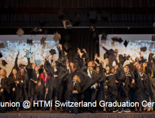 The Career Centre announces the first Alumni Gathering in Switzerland